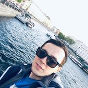 Кирилл, 29, г.Ломоносов