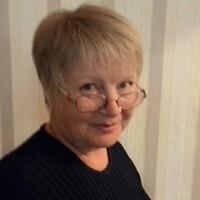 Елена, 62 года, Дева, Санкт-Петербург