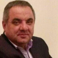 Гасан, 53 года, Водолей, Астрахань