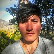 Alisher, 23, г.Худжанд