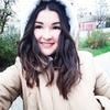 Настя, 21, г.Новоалексеевка