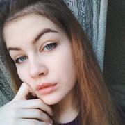 Настя, 22, г.Королев