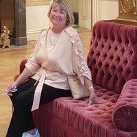 Людмила, 70 лет, Овен, Гомель