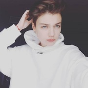 Аня, 16, г.Орел