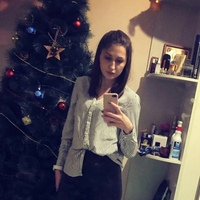 Елизавета, 24 года, Овен, Екатеринбург