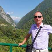 Андрей 48 лет (Рак) Железногорск
