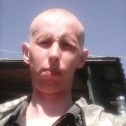 Юрий Филиппов 33 года (Рыбы) Усть-Цильма