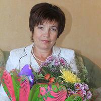 Надежда, 60 лет, Лев, Гурьевск
