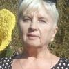 Наталья Чемерис, 64, г.Запорожье