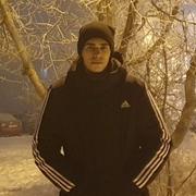 Nik 19 Красноярск