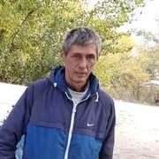 Саша Бернатович 51 Москва