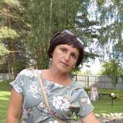 Татьяна 50 Северск