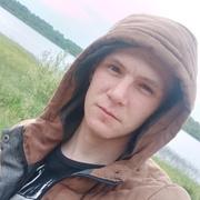 Макс Волков, 21, г.Выборг