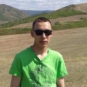 Пётр Баранов, 21, г.Чита