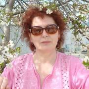 Лариса, 67, г.Владивосток