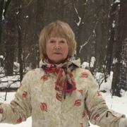Лидия 68 Москва