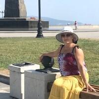 валентина, 63 года, Козерог, Новороссийск
