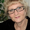 Людмила Василишина, 61, г.Шепетовка