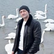 Юра 40 лет (Телец) Черновцы