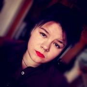 Ирина 18 лет (Весы) хочет познакомиться в Петрозаводске