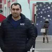 Ервант, 36 лет, Рак, Москва