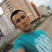 Абубакр, 24 года, Весы, Большая Мурта