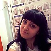 Марина Арсентьева, 27, г.Чкаловск