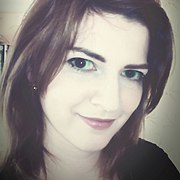 Ольга, 30, г.Лянтор