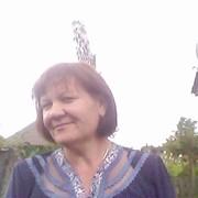 ирина, 56, г.Горняк