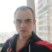 Игорь 27 Санкт-Петербург