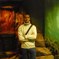 Dmitriy Eliseev, 41 год, Козерог, Санкт-Петербург