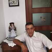 Василь, 50 років, Риби, Турка