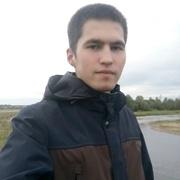 Саня, 23, г.Аша