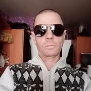 Андрей 45 Тюмень