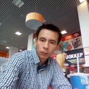 Bah 32 года (Водолей) Бишкек