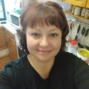 Елена Батура, 44, г.Ухта