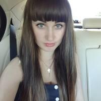 Виолетта, 28 лет, Козерог, Иркутск