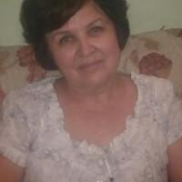 Елена, 68 лет, Рак, Томск