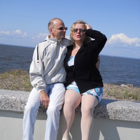 Анна, 41 год, Козерог, Санкт-Петербург