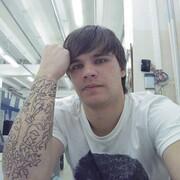 Дмитрий 31 Красноуфимск
