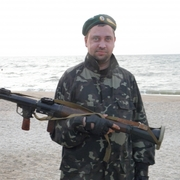Андрій, 38 лет, Козерог