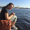 Анастасия, 22, г.Москва