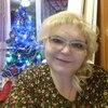 Надежда, 55, г.Санкт-Петербург