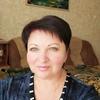 Галка, 48, г.Москва