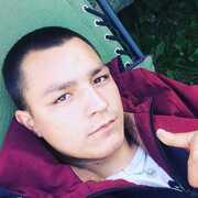 Вячеслав 23 года (Телец) Холмск
