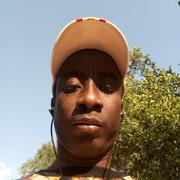 bangoura 2pac, 35, г.Сходня
