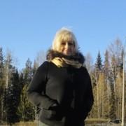Эллада, 57, г.Усть-Илимск