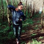 Оксана, 26, г.Изюм