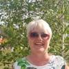 Татьяна, 60, г.Рудный