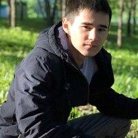 Темирлан, 27 лет, Весы, Москва